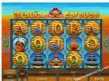 machines à sous Arabian Caravan Genesis Gaming