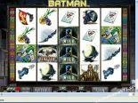 machines à sous Batman CryptoLogic