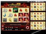 machines à sous Bruce Lee Dragon's Tale William Hill Interactive