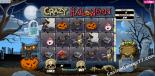 machines à sous Crazy Halloween MrSlotty