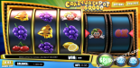 machines à sous Crazy Jackpot 60000 Betsoft