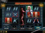 machines à sous Daredevil GamesOS