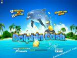 machines à sous Dolphin Cash Playtech