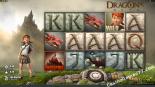 machines à sous Dragon's Myth Rabcat Gambling