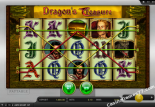 machines à sous Dragon's Treasure Merkur