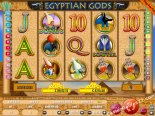 machines à sous Egyptian Gods Wirex Games