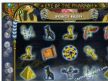 machines à sous Eye of the Pharaoh Omega Gaming