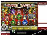 machines à sous Fantasy Fortune Rival
