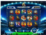machines à sous Football Cup Viaden Gaming