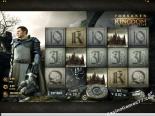 machines à sous Forsaken Kingdom Rabcat Gambling
