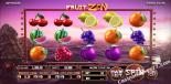 machines à sous Fruit Zen Betsoft