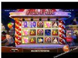 machines à sous Fun Fair Cayetano Gaming