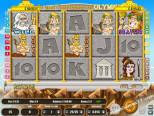 machines à sous Gods And Goddesses Of Olympus Wirex Games
