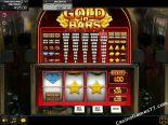 machines à sous Gold in Bars GamesOS