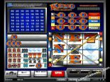 machines à sous Keno Bonus iSoftBet