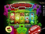 machines à sous Leprechaun Luck Slotland