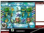 machines à sous Lost Secret of Atlantis Rival