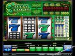 machines à sous Lucky Clover iSoftBet