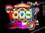 machines à sous Lucky Go Round Slotland