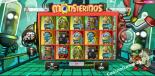 machines à sous Monsterinos MrSlotty