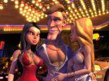 machines à sous Mr. Vegas Betsoft