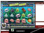 machines à sous Nuclear Fishing Rival