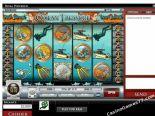 machines à sous Ocean Treasure Rival