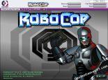 machines à sous Robocop Fremantle Media