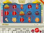 machines à sous Roman Empire Wirex Games