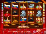machines à sous Russia Wirex Games