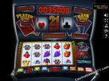 machines à sous Slot21 Slotland