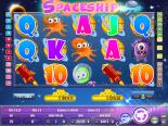 machines à sous Spaceship Wirex Games