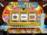 machines à sous Spin 'N' Win Amaya