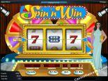 machines à sous Spin 'N Win Amaya