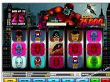 machines à sous Super Heroes B3W Slots