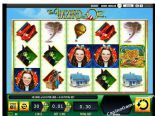 machines à sous The Wizard of Oz William Hill Interactive