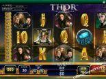machines à sous Thor Playtech