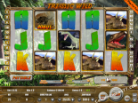 machines à sous Triassic Wirex Games