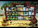 machines à sous Tropical Treat Slotland