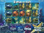 machines à sous Under the Sea Betsoft