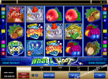 machines à sous What A Hoot Microgaming
