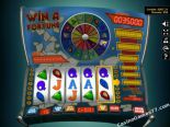 machines à sous Win A Fortune Slotland